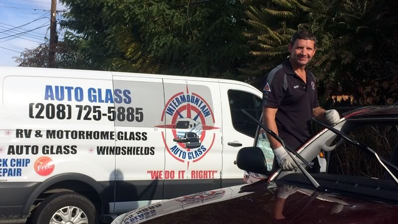 InterMountain Auto Glass